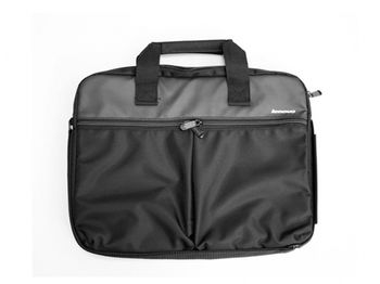 """Lenovo NB bag 15.6"""" -  Toploader T1050, Black"""