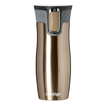 купить Термокружка Contigo Thermo-Mug West Loop 470 ml, 2095xxx в Кишинёве