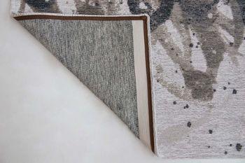 купить Ковёр ручной работы LOUIS DE POORTERE Atlantic Grey Waves 8640 в Кишинёве