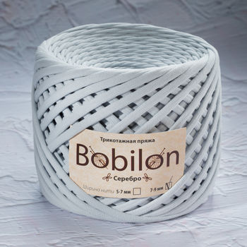 Bobilon Medium, Argint