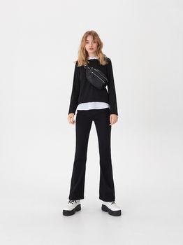 Блуза HOUSE Чёрный wk657-99x
