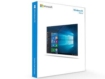 KW9-00132 Windows 10 64Bit Russian 1pk DSP OEI DVD