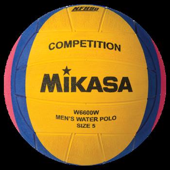 Мяч для водного поло Mikasa W6600W N5 Competition (8546) (под заказ)