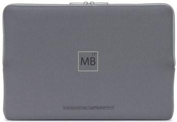 cumpără Geantă laptop Tucano BF-E-MB13-SL FOLDER Elements MB13 Silver în Chișinău