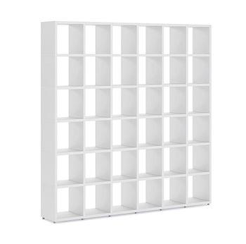 cumpără Etajeră Boon 2180x2160x330 mm,alb în Chișinău