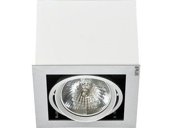 купить Светильник BOX бел 1л 5305 в Кишинёве