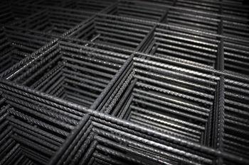 купить Сетка сварная армирующая ВР-1  100 x 100 d-3 , 1000/2000, 1000/3000 - Цена за м2 в Кишинёве