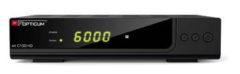купить Opticum AX C100 HD DVB-C h.264 в Кишинёве