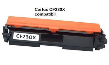 Compatible Laser Cartridge HP CF230X SCC