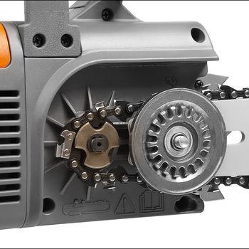 Daewoo DACS 2700E  (2700 Вт, 450 мм)