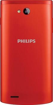 Philips S308 Xenium 2 SIM (DUAL) Red