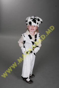 Карнавальный костюм: Далматинец