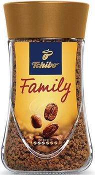 Кофе растворимый Tchibo Family, 200 г.