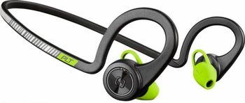 купить Casti Bluetooth Plantronics in-ear BackBeat FIT, Black Core (206005-05) в Кишинёве