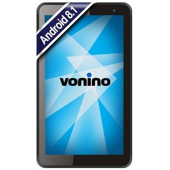 купить Vonino Pluri M7 2019 3G, 16GB, Black в Кишинёве