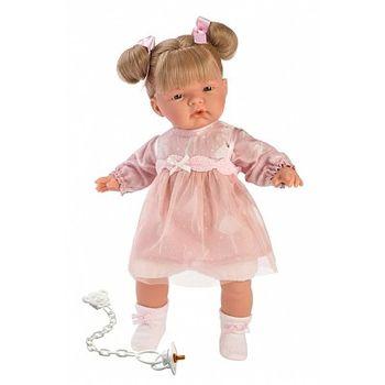 купить Llorens кукла интерактивная Joelle 38 см в Кишинёве