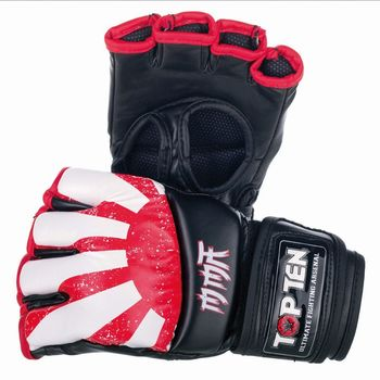 Перчатки для MMA SUNRISE