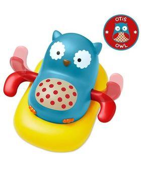 купить Skip Hop Игрушка для ванны Сова в Кишинёве