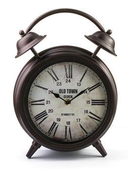 Часы - будильник