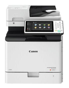 MFP Canon iR-ADVC3525i, Color Printer/Copier/Color Scanner/ DADF(100-sheet), Duplex, Net,  A3-15/15ppm, A4-30/30ppm, 25–400% step 1%,RAM 2Gb,HHD 320Gb,2x1100-sheet Cassette,52-220г/м2. Not in set - Toner C-EXV49Black_36k,Color_19k