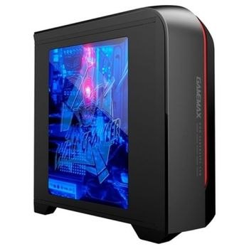 купить Navigator PC - Gamer #1 - i3-9100F (3.6-4.2GHz)/8GB DDR4/240GB SSD+1TB HDD/GTX1650 4GB/Case ATX 550W в Кишинёве
