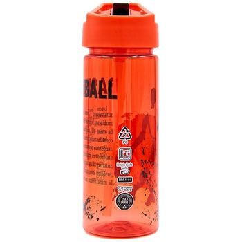 Спортивная бутылка 500 мл 6635 (4993)