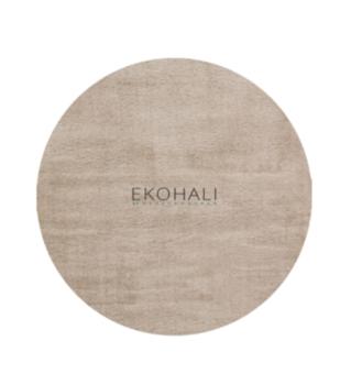 Ковёр ручной работы E-H COMFORT SHAGGY 1006 BEIGE Q 160