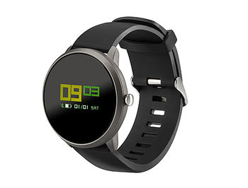 "Acme SW101 Smartwatch, 0.95"" TFT Color Display, Li-ion, Accelerometer, Pedometer, Hear Rate monitor, Touch Screen, Water-resistant IP68, Bluetooth 4.0 www"