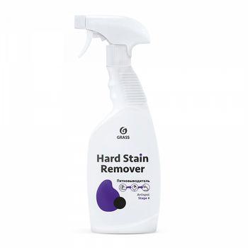 Hard Stain Remover - Пятновыводитель на растворителе 600 мл