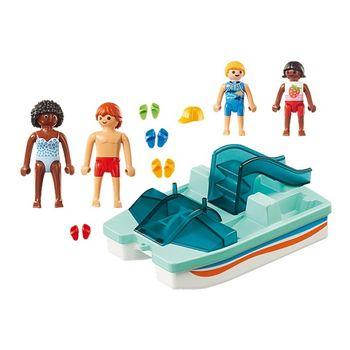 Paddle Boat, PM9424