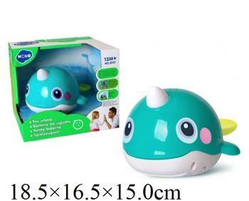 купить Hola Игрушка для ванны Кит в Кишинёве