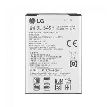Аккумулятор LG BL-54SH (D722) G3 Mini (original )