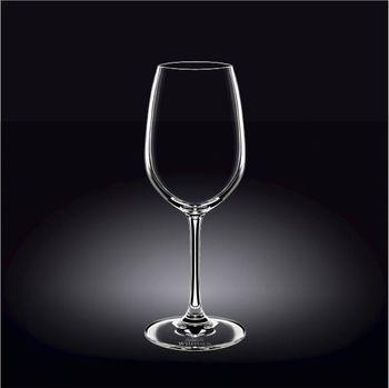 Бокал WILMAX WL-888013/6A (для вина / 6 шт 420 мл)
