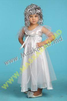 Карнавальный костюм: Метель-вьюга