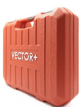 купить Бесщёточная дрель импакт VECTOR+ VEB20240 в Кишинёве