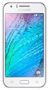 Samsung J100H Galaxy J1 duos white ru