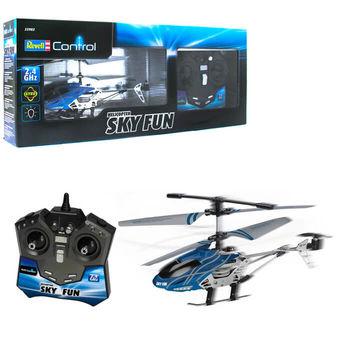 "Elicopter Revell cu t/c  ""Sky FUN"", Cod 23982"