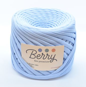 Berry, fire premium / Albastru Deschis