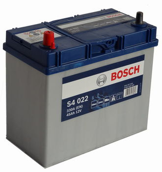 купить Bosch S4 45AH (JAP) в Кишинёве