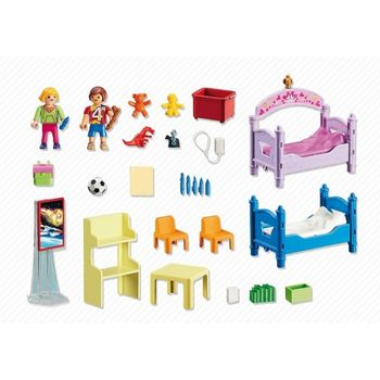 Children's Room, PM5306