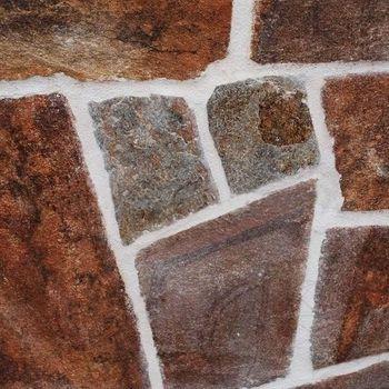 купить Сланец Полигональный Rusty Brown в Кишинёве