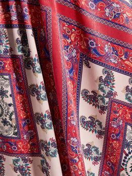 Платье MOHITO Принт vr126-39p