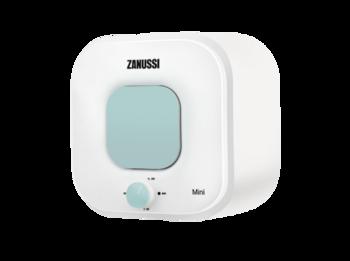 купить Бойлер Zanussi ZWH/S 15 Mini O (Green) в Кишинёве