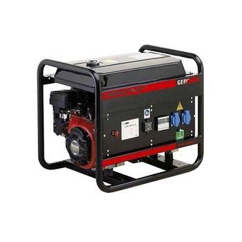 Генератор GENMAC 15000RE 400 В 12 кВт бензин
