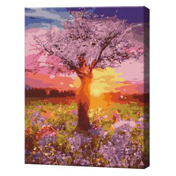 Вдохновение, 40х50 см, картина по номерам  BS4566