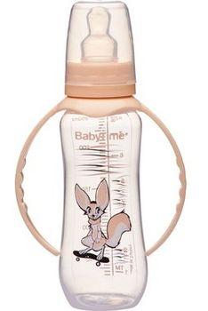 Бутылочка для кормления BabyTime BT069 Классический Pp 250cc