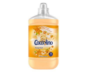 купить Кондиционеры для белья Coccolino Orange, 1800 мл в Кишинёве