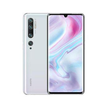 cumpără Xiaomi Mi Note 10 Pro Dual Sim 8GB / 256GB, Glacier White în Chișinău