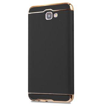 купить Чехол для моб.устройства Screen Geeks Husa Gracili pt. Samsung J2 Prime, black в Кишинёве