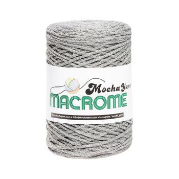 Macrome, Gri Deschis